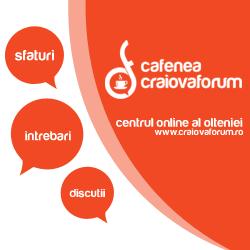 Cafenea CraiovaForum