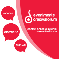 Evenimente CraiovaForum