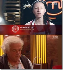 masterchef Italia Fail