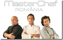 masterchef Romania