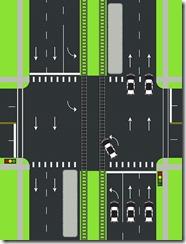 intersectie-tramvai